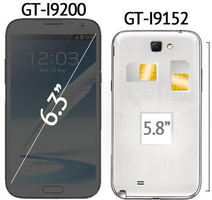 Samsung Galaxy Mega fiyatı ve özellikleri