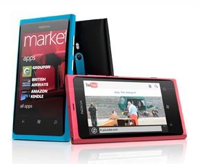 Windows Phone 8 yıl sonunda yenileniyor
