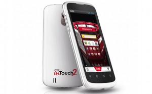 Avea inTouch 2