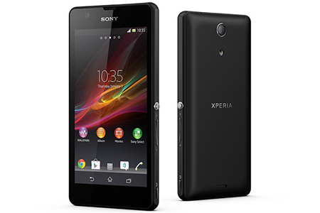 Sony Xperia ZR fiyatı ve özellikleri