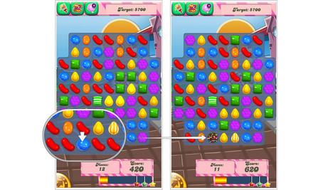 Candy Crush Saga ipuçları