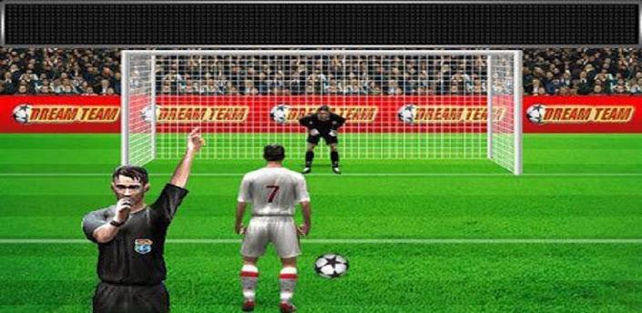 Futbol Penaltı Android
