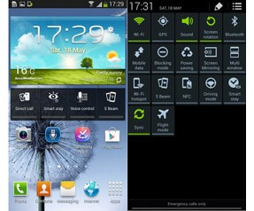 Galaxy S3 Android 4.2.2 ROM indir