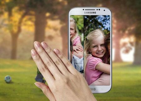 Samsung Galaxy S4 satışları