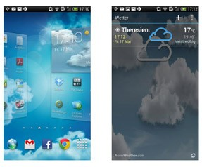 Galaxy S4 Launcher indir