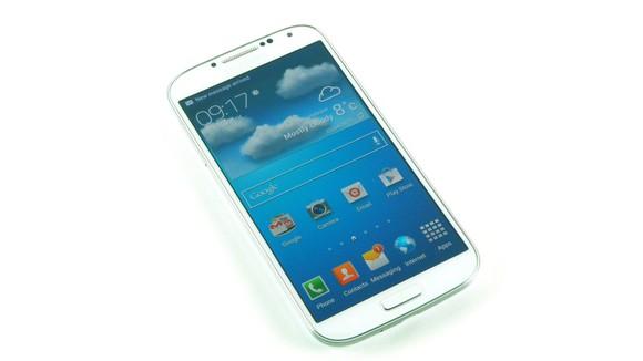Samsung Galaxy S4 Wi-Fi Sorunu