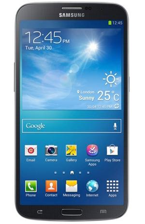 Samsung Galaxy Mega fiyatları belli oldu