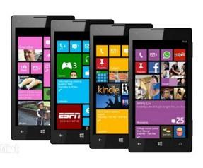 Windows Phone 8 satışları düşüyor