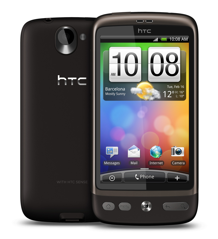 HTC Desire 200 fiyat ve özellikleri