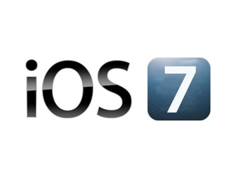 iOS 7 kafa hareketleri ile yönetilebilecek