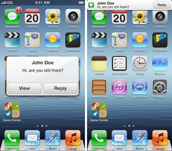 iOS 7 destekleyen telefonlar