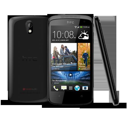 HTC Desire 500 fiyatı ve özellikleri