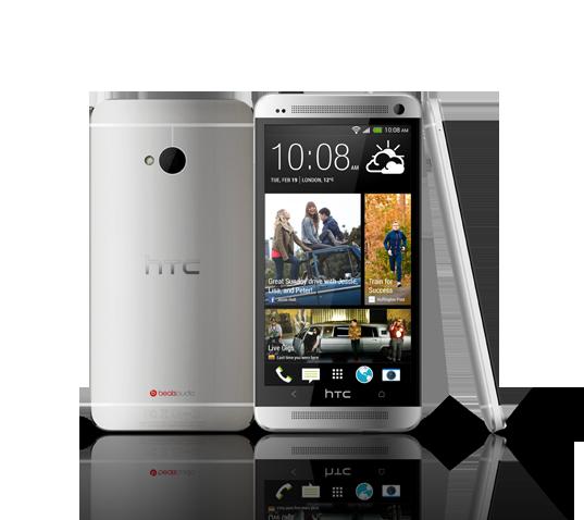 HTC One Android 4.2.2 çıktı