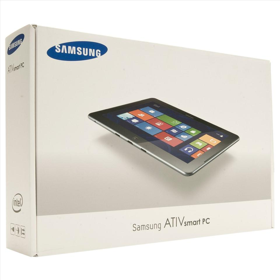 Samsung ATIV XE500T1C tablet