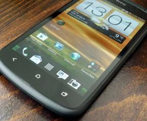 HTC One S'e güncelleme yok