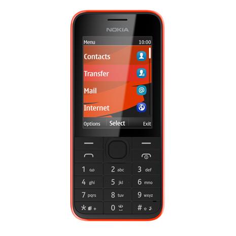 Nokia 208 fiyatı ve özellikleri