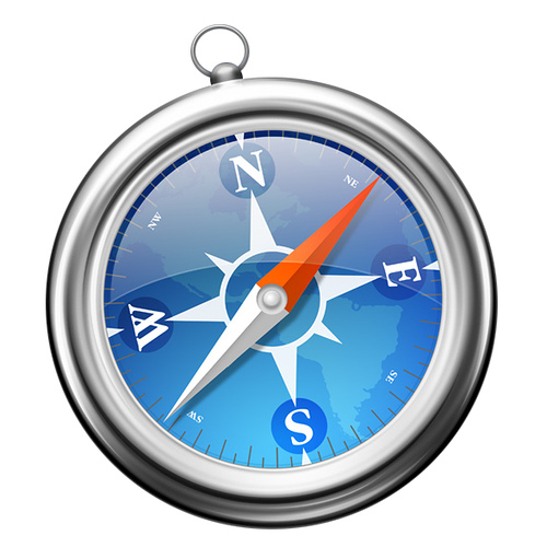 Safari iOS 7'de nasıl?
