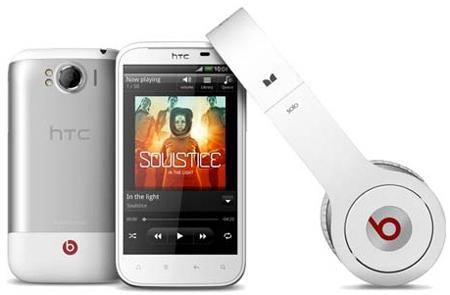 HTC Beats açıklaması yaptı