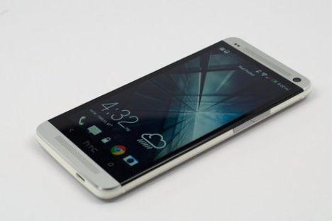 HTC one 4.3 güncellemesini alacak