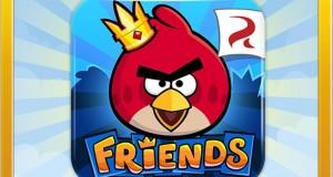 Angry Birds Friends İndir