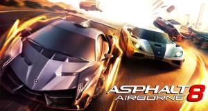 Asphalt 8: Airborne İndir