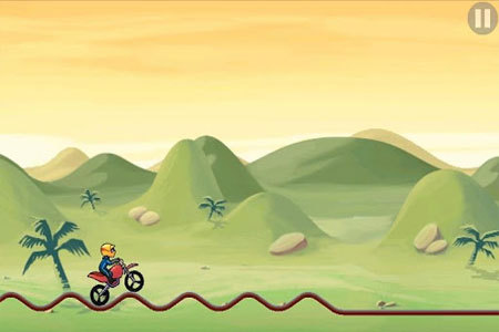 Bike Racer Free