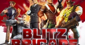 Blitz Brigade İndir