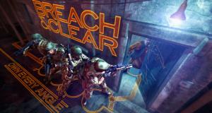 Breach & Clear İndir