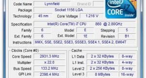 CPU-Z İndir