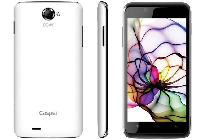 Casper VIA A3316