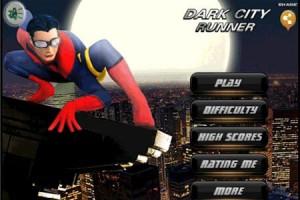 Dark City Runner