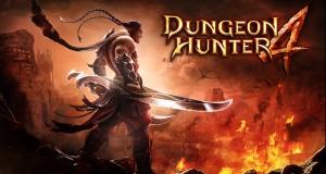 Dungeon Hunter 4 İndir