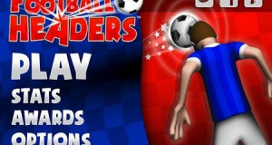Football Headers İndir