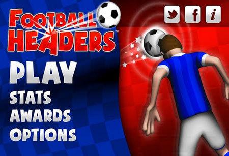 Football Headers