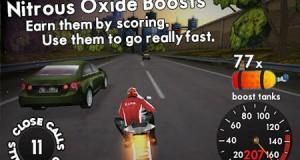 Highway Rider İndir