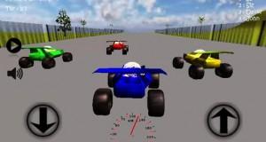 Araba Yarışı Android İndir