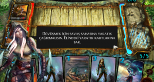 Order & Chaos Duels İndir