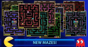 Pac-Man+Tournaments İndir