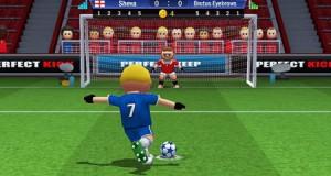 Perfect Kick İndir