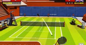 Play Tennis İndir