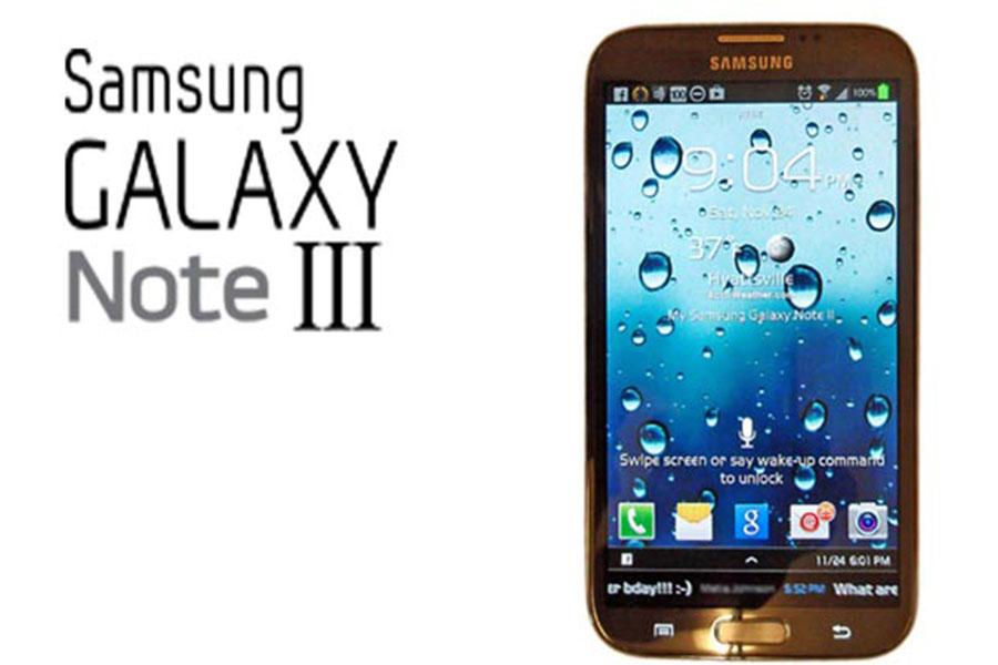 Samsung Galaxy Note 3 Türkiye Fiyatı