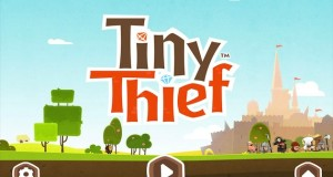 Tiny Thief İndir