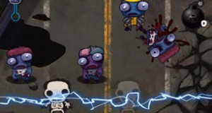 Zombie Smasher İndir
