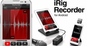 iRig Recorder İndir