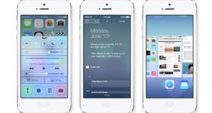 iOS 7 çıktı! İndir!