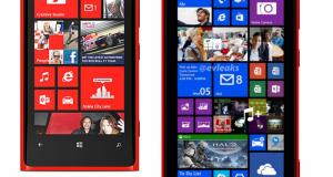 Nokia Lumia 1520 fiyatı, özellikleri ve inceleme