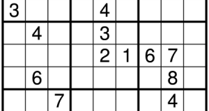 Sudoku Android İndir