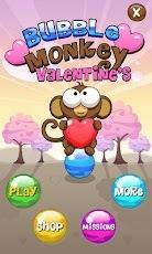 Bubble Monkey İndir