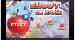 Shoot the Apple İndir