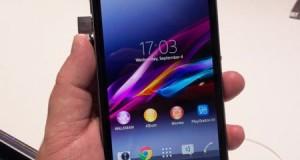 Sony Xperia Z1 fiyatı
